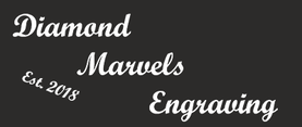 DIAMOND MARVEL ENGRAVINGS